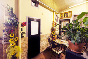 Budget Hotel 2 stars - Florence Hotel Guelfa
